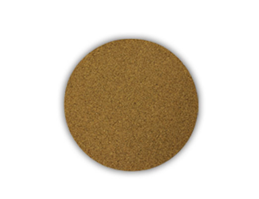 "17"" dia. Cork Plant Mat - 1 in pack - Free shipping"