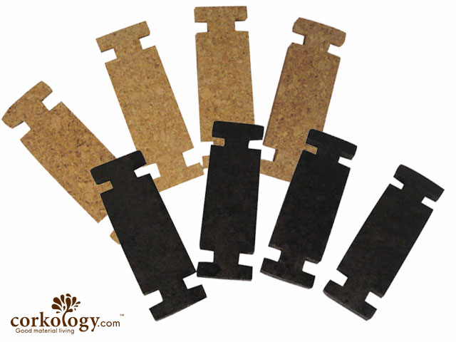 Cork Wine Rack Expansion Parts