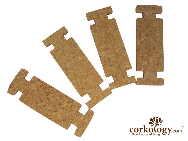 Cork Wine Rack Expansions - Click Image to Close