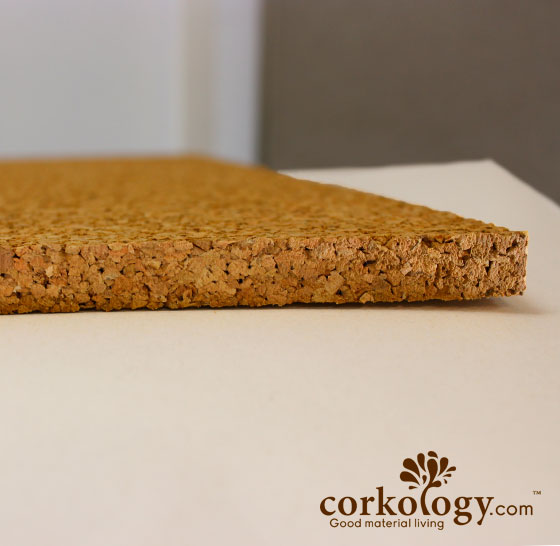 "1/4"" Cork sheets Single"